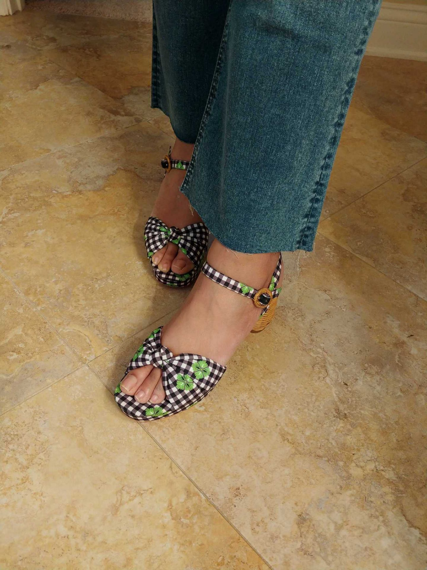 Spectacular Summer Shoes!!!   Really