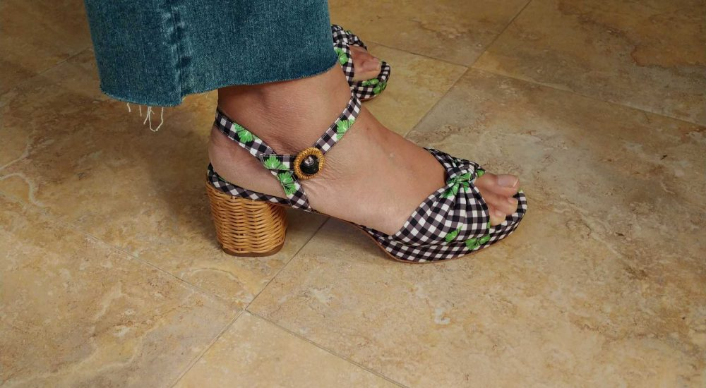 Spectacular Summer Shoes!!!