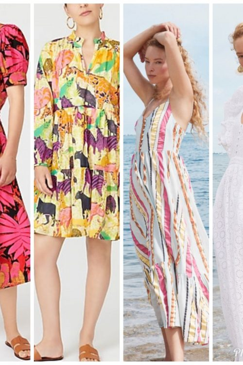 J.Crew New Arrivals:  Top 10 Latest Favorites for Women!