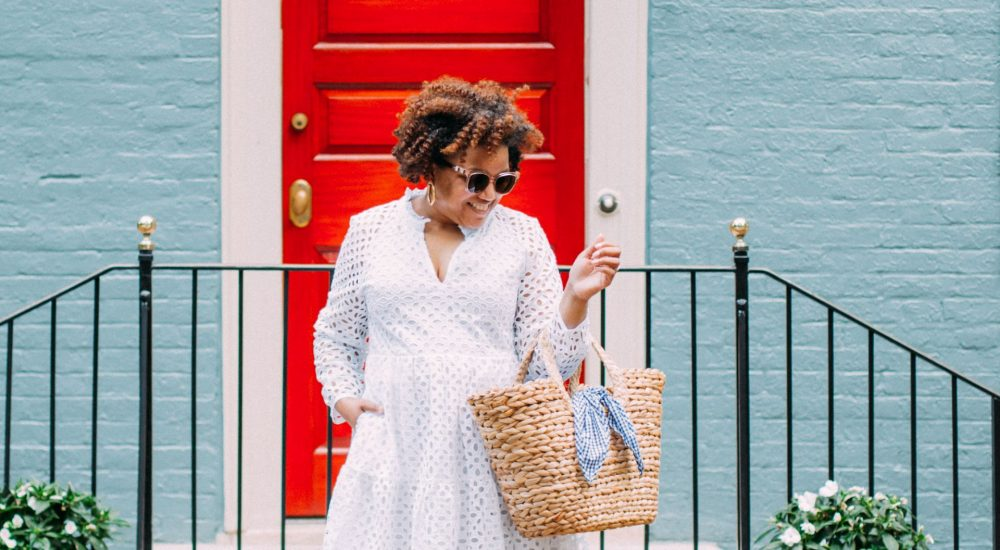 Weekend Style:  Effortless Dresses!