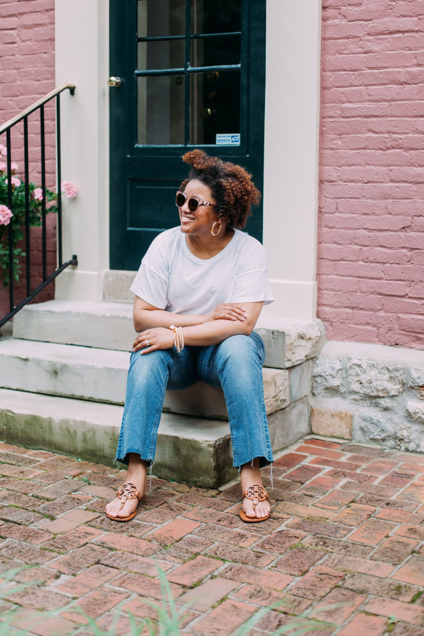 Victoria Emerson Sale featured by top Atlanta fashion blogger, Really Rynetta