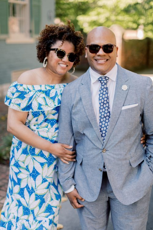 Weekend Style:  Celebrating our 17th Wedding Anniversary!