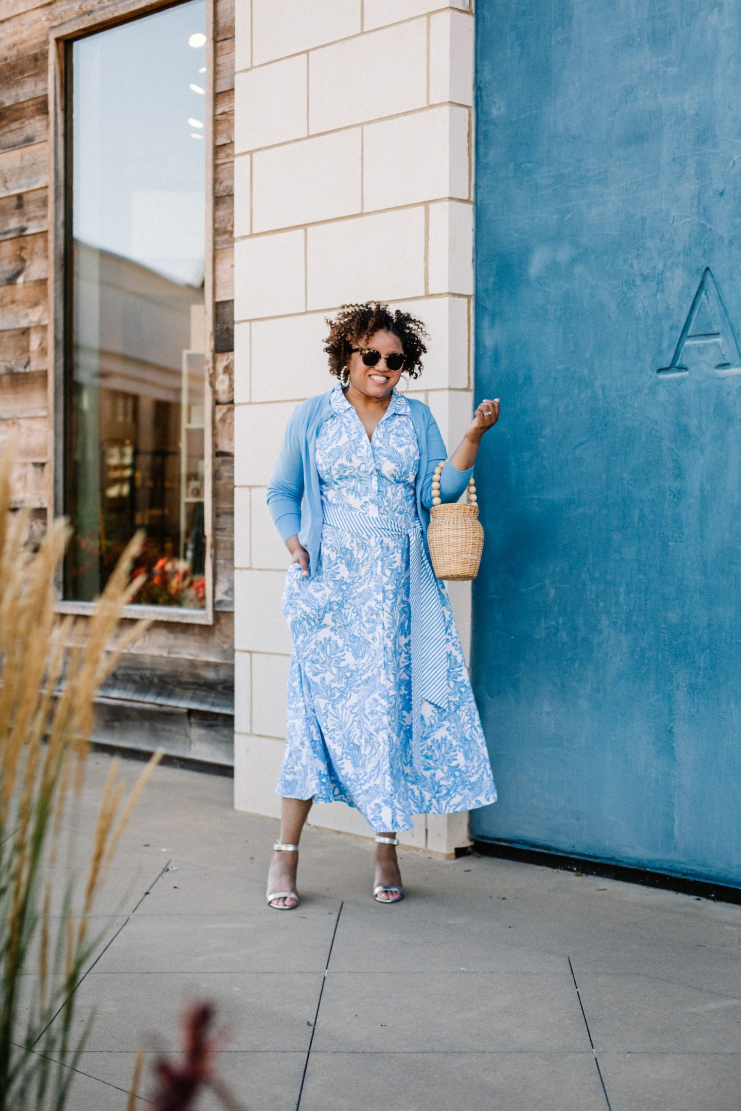 How to Wear Lilly Pulitzer Dresses, tips featured by top Atlanta fashion blogger, Really Rynetta