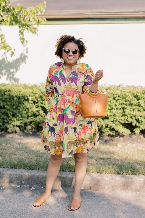 Weekend Style:  Effortless Dresses!