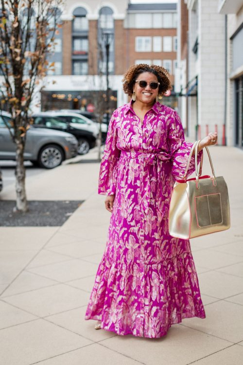 Lilly Pulitzer Holiday Looks!