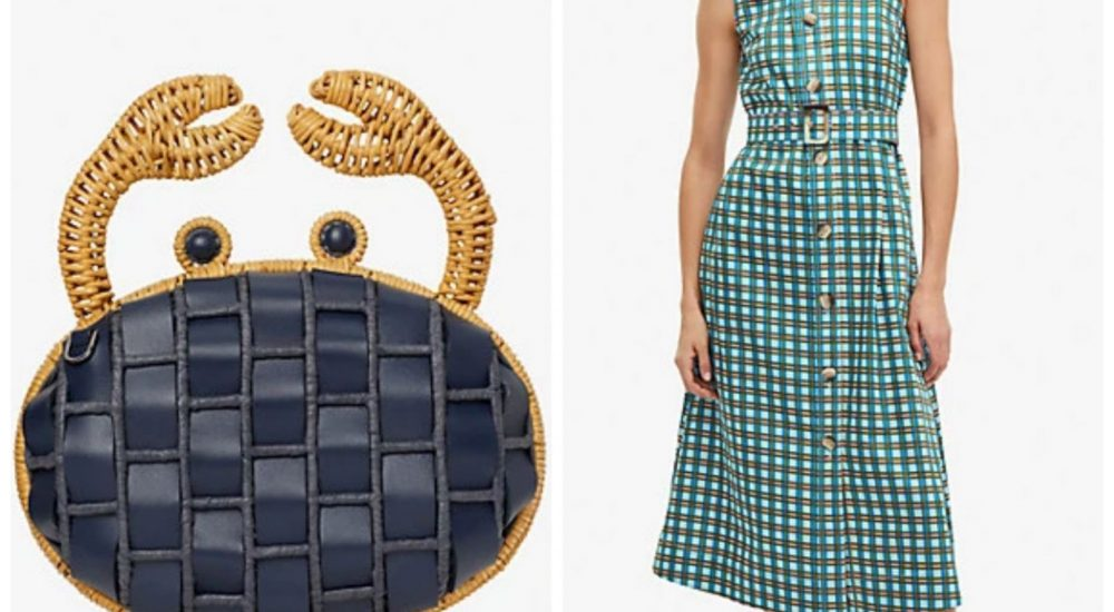 New Arrivals at Kate Spade!!!