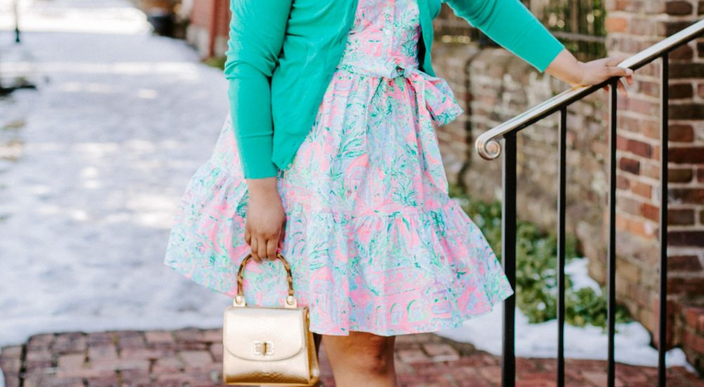 New Arrivals at Lilly Pulitzer:  Favorites for Women!