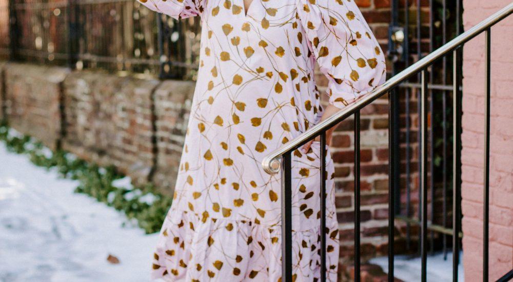 New Arrivals at Target:  Spring Dresses!