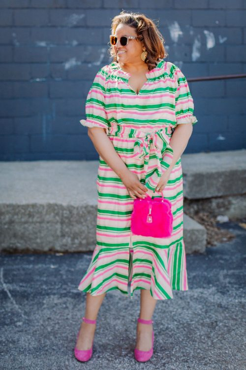 Fun Spring Dresses!
