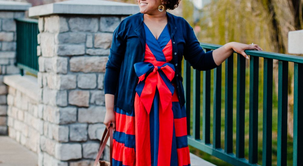 Rugby Stripes and Transitional Pieces!