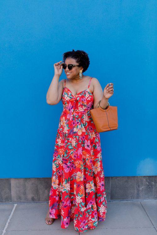 Five Fun Summer Dresses!