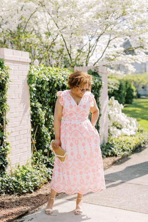 Five Outdoor Wedding Dress Options!