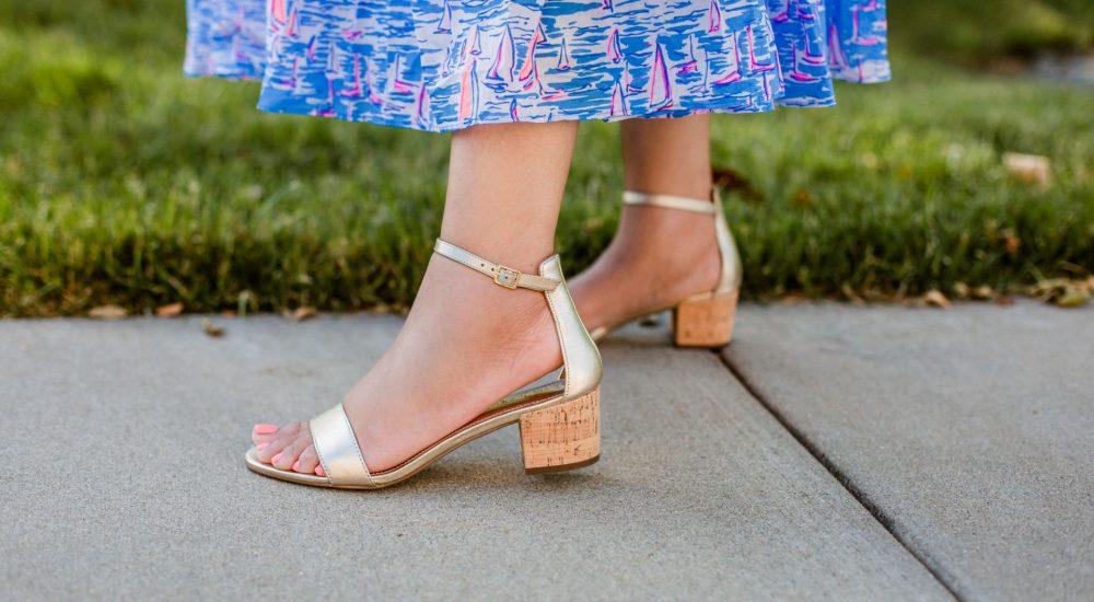 Sunday Shoe Shopping!