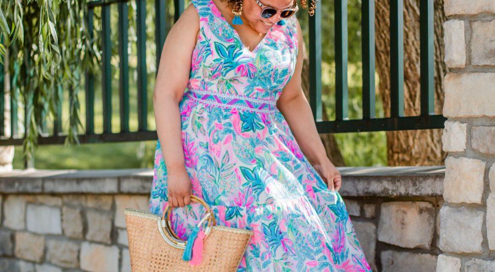 Summer Wedding Guest Dresses!
