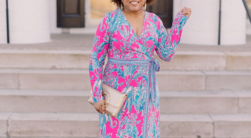 The Lilly Pulitzer Sunshine Sale!