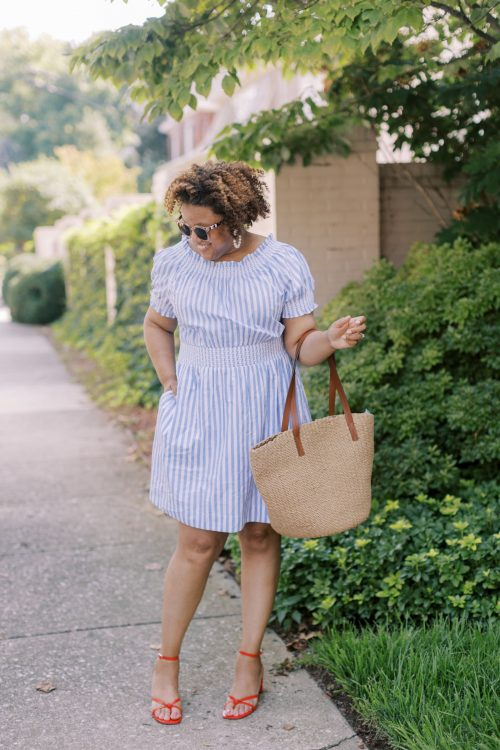 Summer Sales, Dresses, and a few Fall Faves!