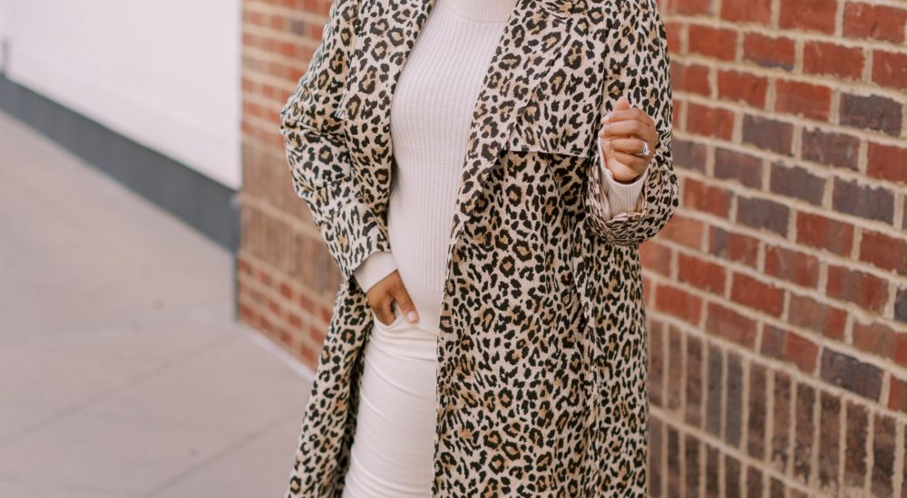 Fun Leopard Looks!